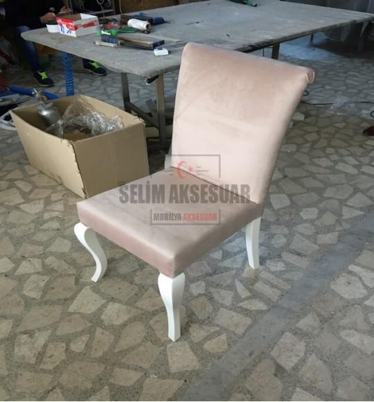 Topuzlu Sandalye