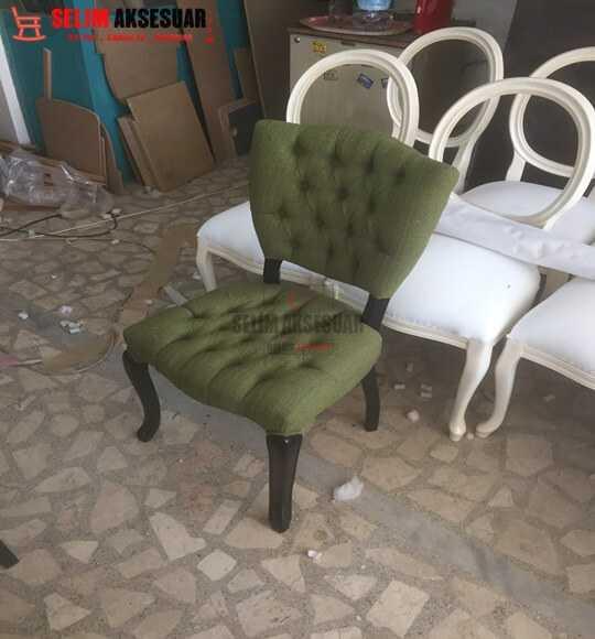 Ay Sandalye Özel