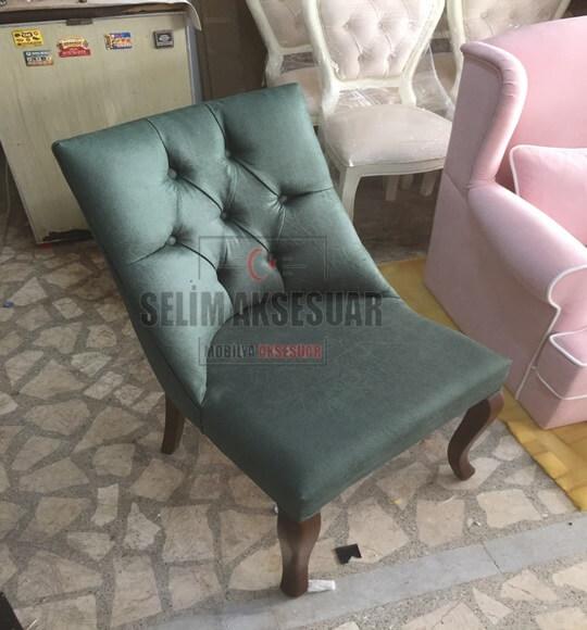 Dünya Sandalye Haki Yeşil