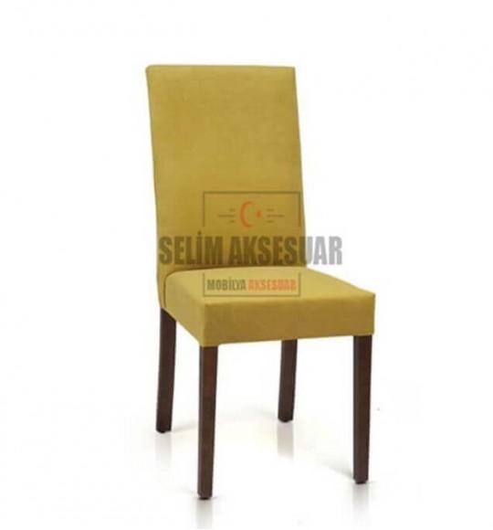 Eko Giydirme Sandalye