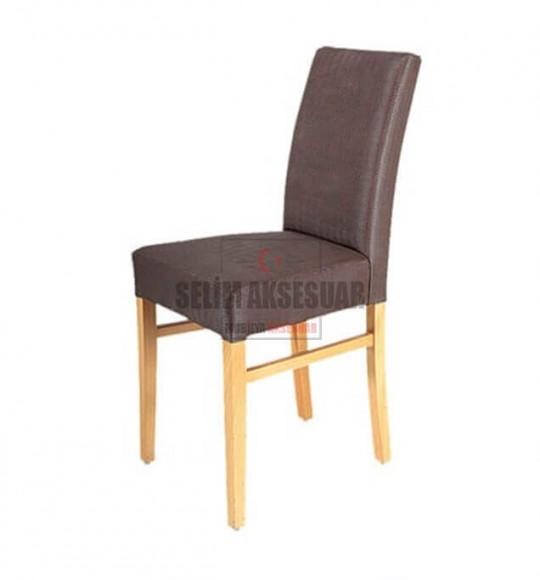 Düz Giydirme Sandalye