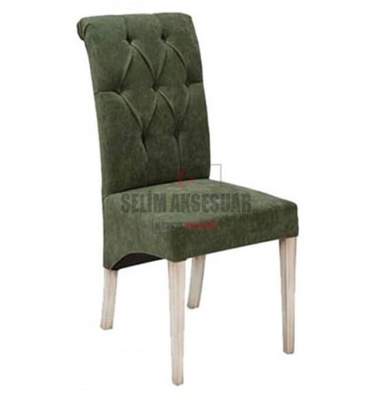 Topuz-1 Sandalye